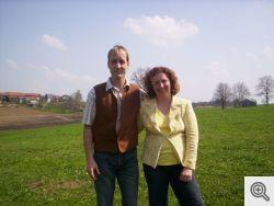 Regina und Helmut Schustermann